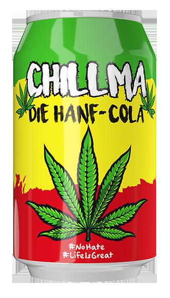Chillma Hanf-Cola